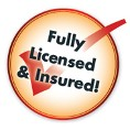 Fully License & Insured - Plumbing Contractor